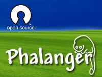 logo phalanger