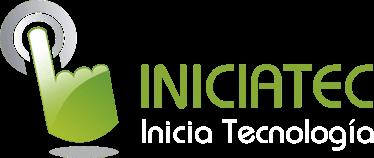 Logo Iniciatec