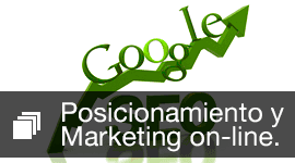 Posicionamiento y Marketing Online
